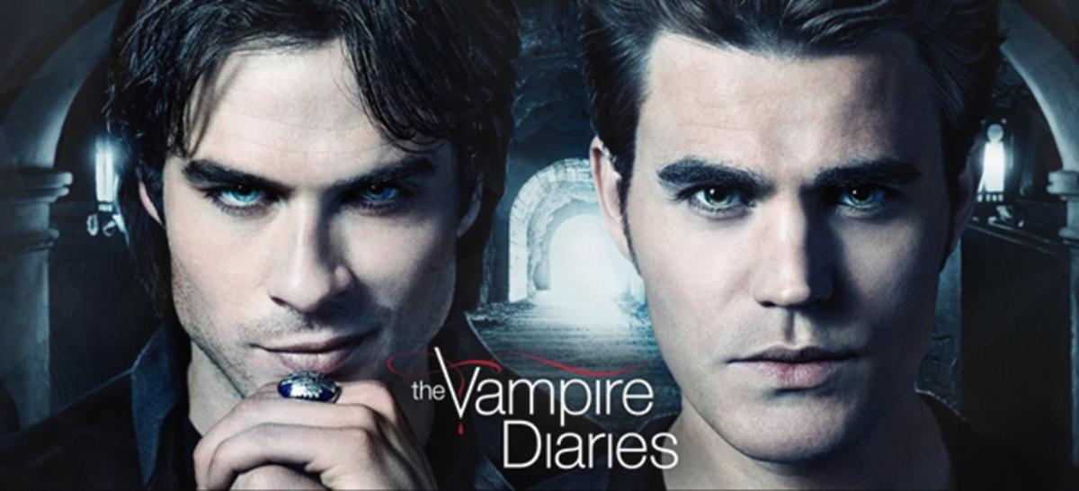 7 сезон «Дневников вампира» - спойлеры: Стефан в роли героя, Дэймон в роли алкоголика?