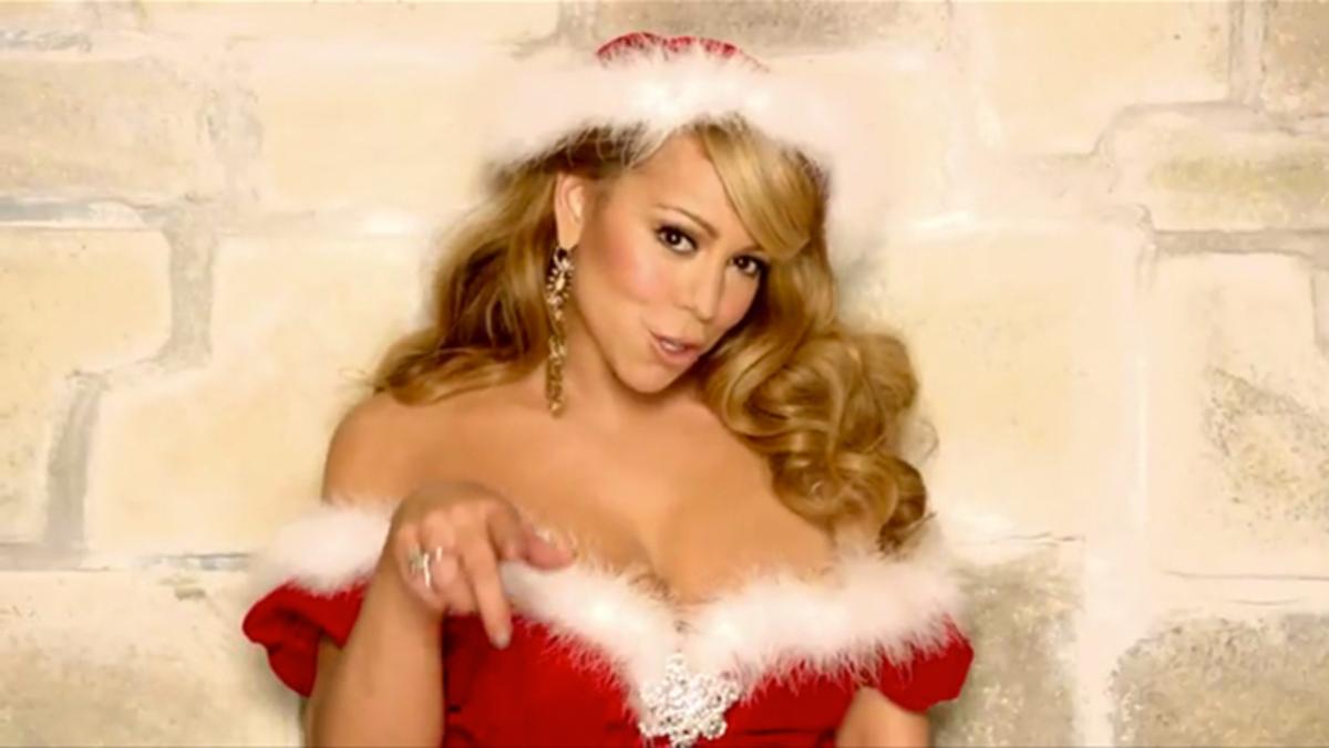 Billboard назвал 10 самых популярных рождественских и новогодних песен