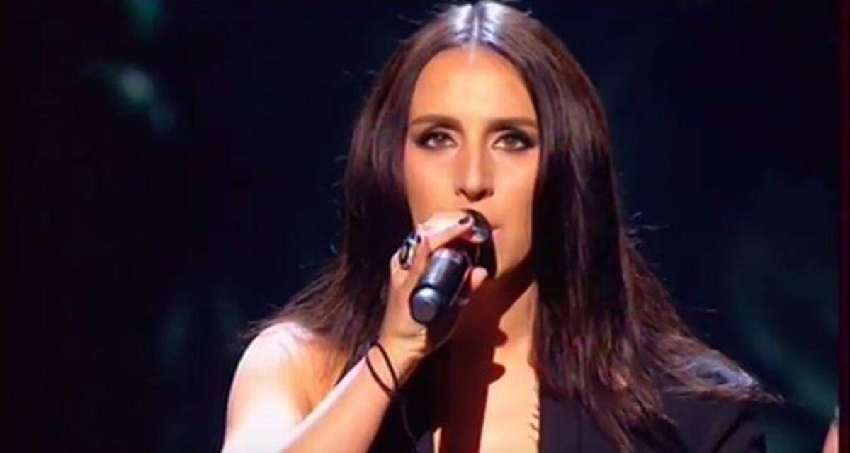 Украинская певица Джамала стала победительницей Евровидения-2016
