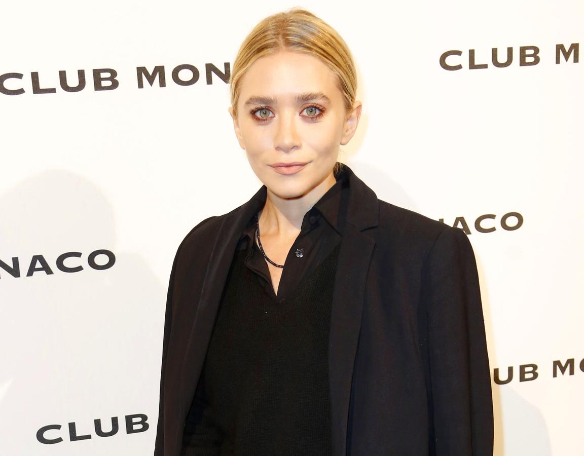 Звезды на открытии бутика Club Monaco в Нью-Йорке