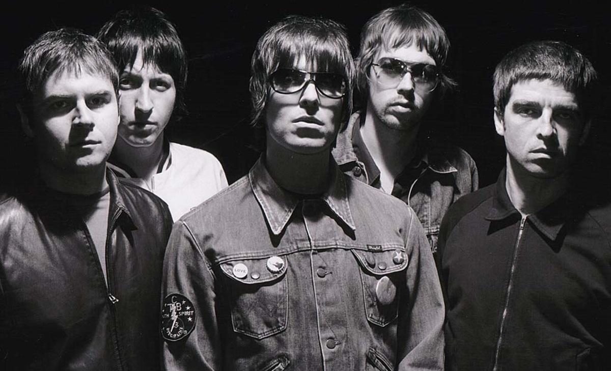 Wonderwall от Oasis признана лучшей британской песней всех времен