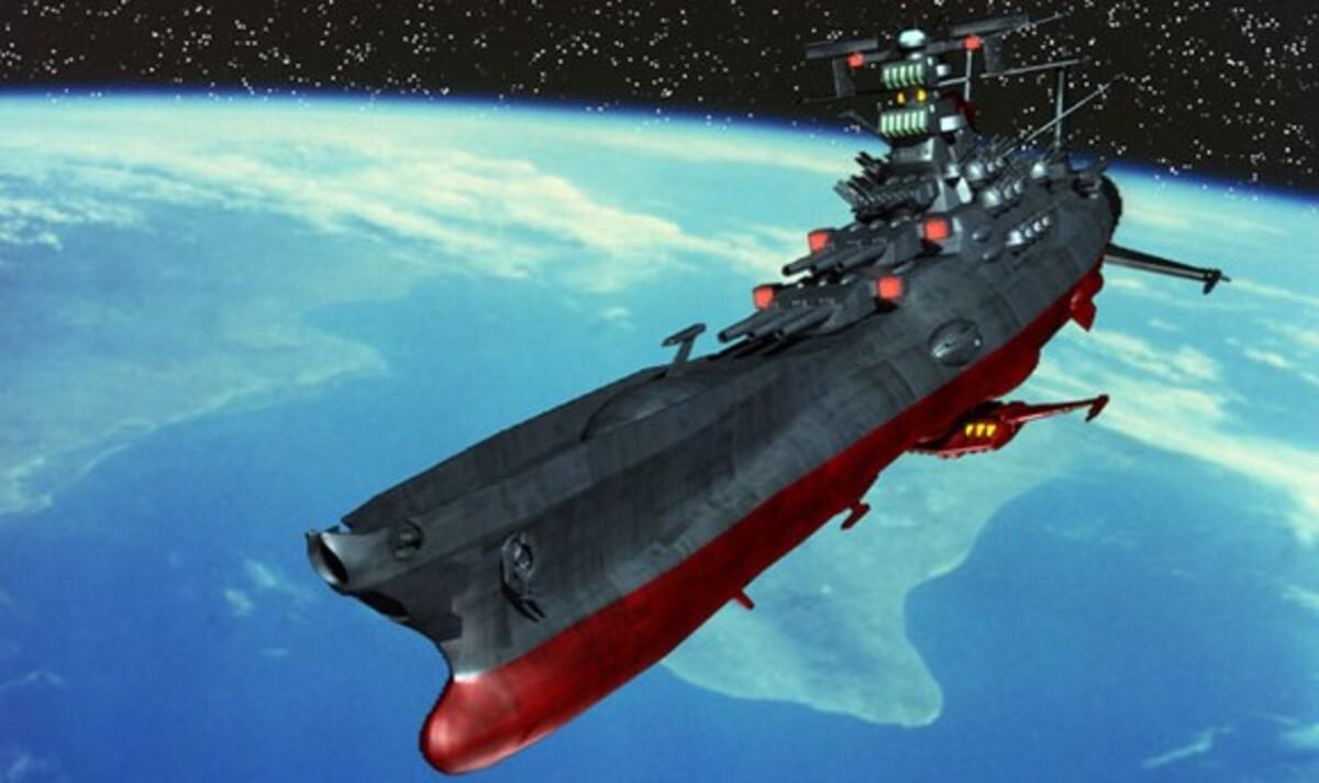 Skydance сделает из японского аниме полнометражный фильм?