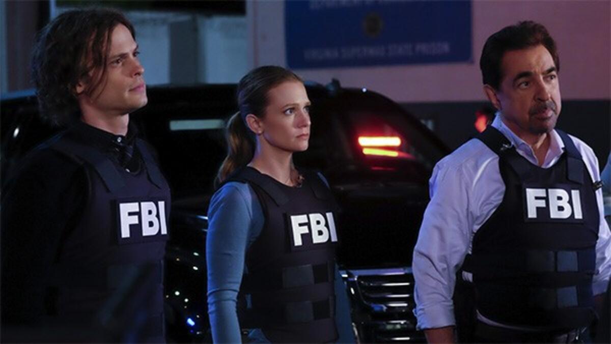«Мыслить, как преступник» продлен на 12 сезон