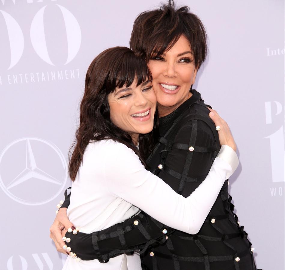 Звезды на мероприятии Women in Entertainment в Лос-Анджелесе