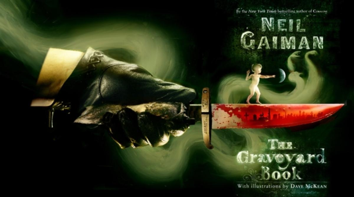 """Создатель """"Интервью с вампиром"""" экранизирует роман """"История с кладбищем"""""""
