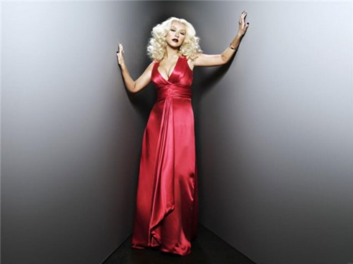 Кристина Агилера говорит о сравнении с Lady Gaga