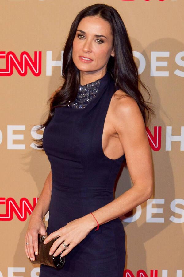 Звезды на CNN Heroes All Star Tribute