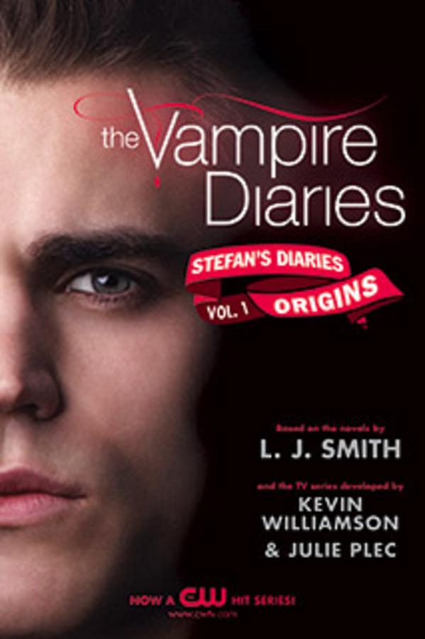 """Лиза Джейн Смит выпустила приквел """"Дневников вампира"""""""