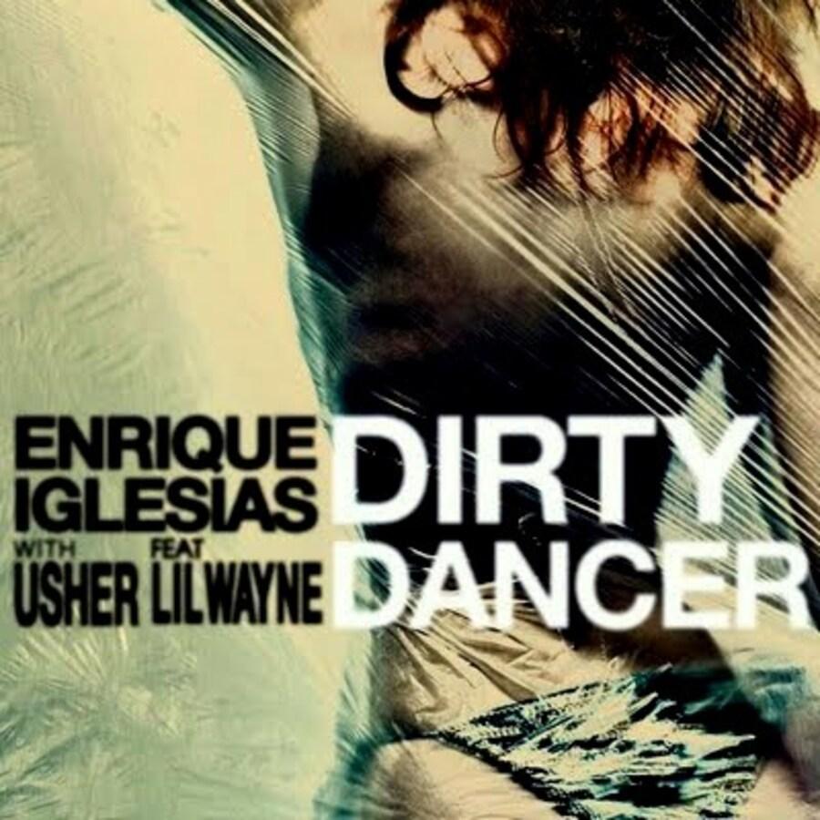 Новый клип Энрике Иглесиаса и Ашера feat. Lil Wayne - Dirty Dancer