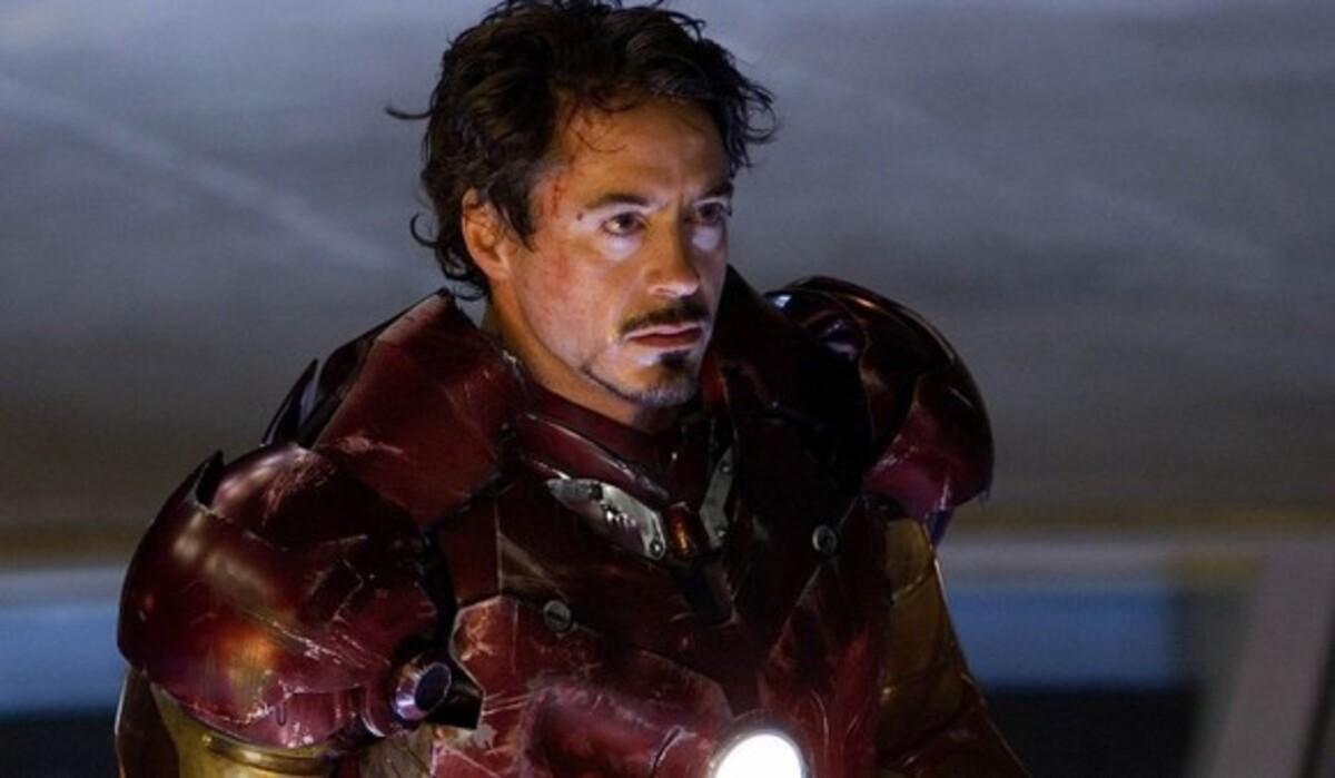"Marvel нашла сценариста третьей части ""Железного человека"""