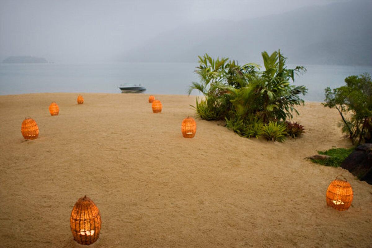 """Новое фото фильма """"Сумерки. Сага. Рассвет"""" открывает нам остров Эсми"""