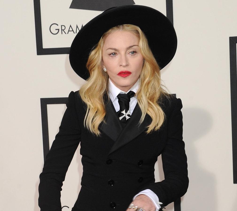 Мадонна сравнила себя с Пикассо