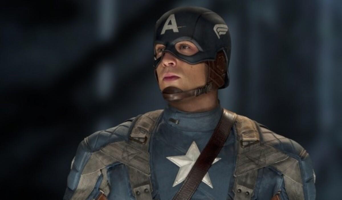Россия не увидит «Капитана Америку»