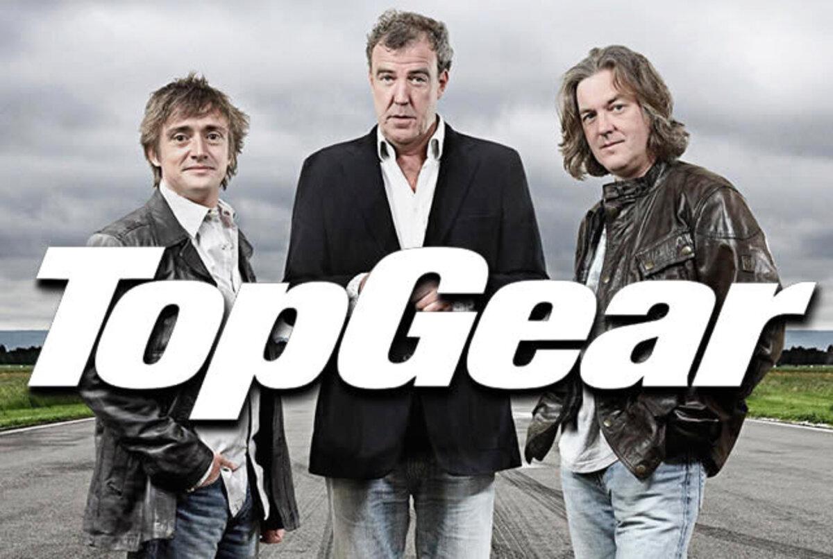 Главный продюсер Top Gear Энди Уилмэн покинул шоу вслед за Джереми Кларксоном