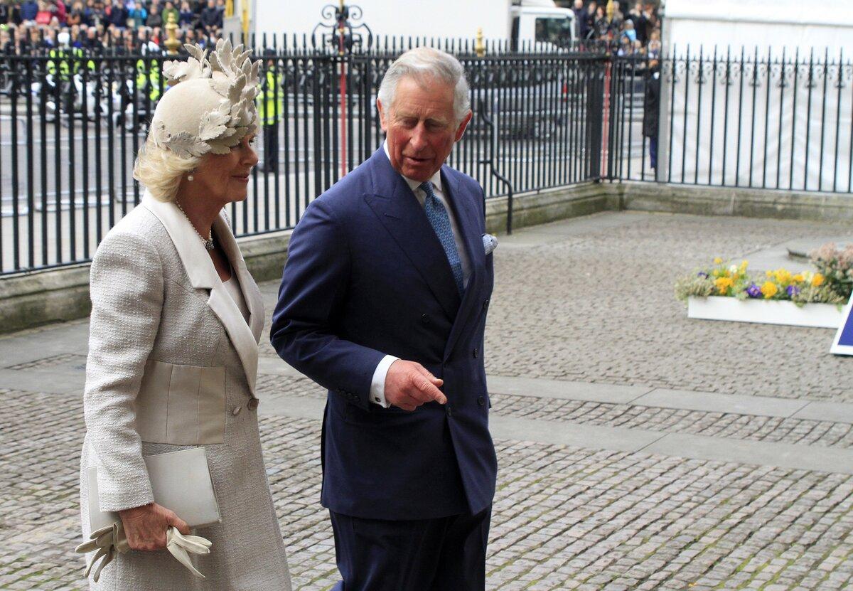 Принц Чарльз назвал своего сына Уильяма наивным и слишком глупым