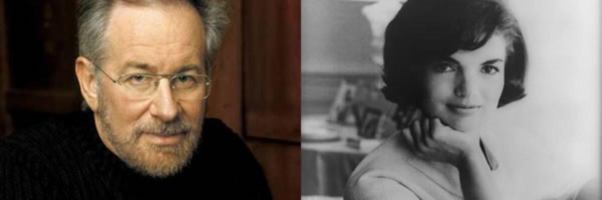 Стивен Спилберг заинтересовался жизнью Жаклин Кеннеди