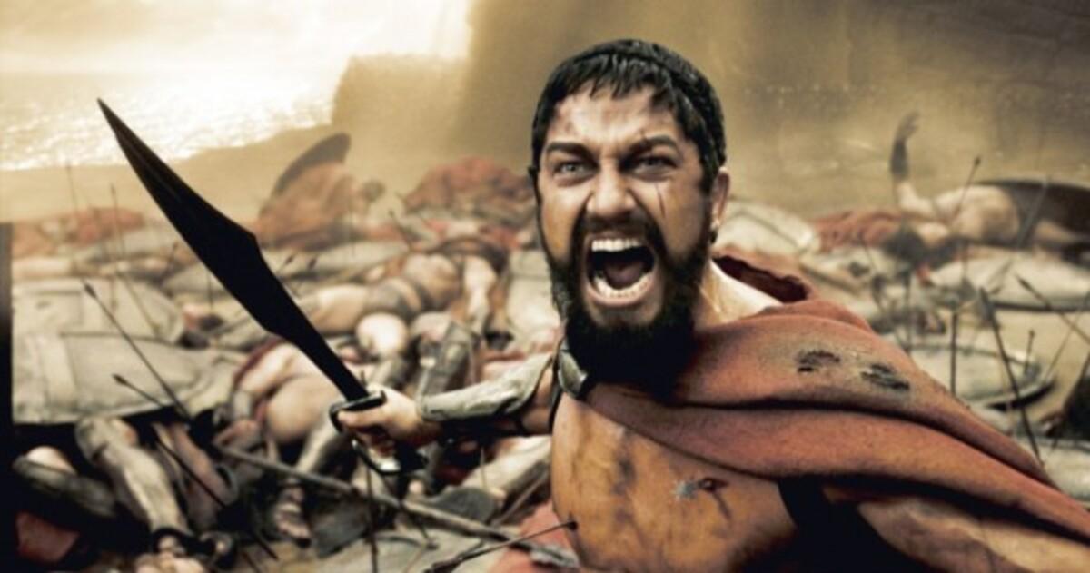 """Началась работа над приквелом/сиквелом """"300 спартанцев"""""""