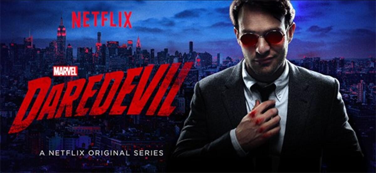 Дату выхода 2 сезона «Сорвиголовы» (Daredevil) приурочат к премьере «Бэтмен против Супермена»