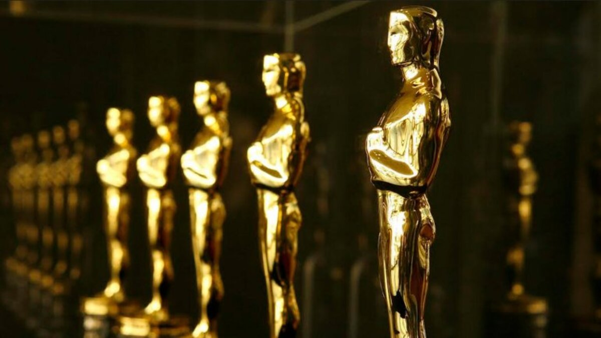 «Оскар» 2017: онлайн трансляция