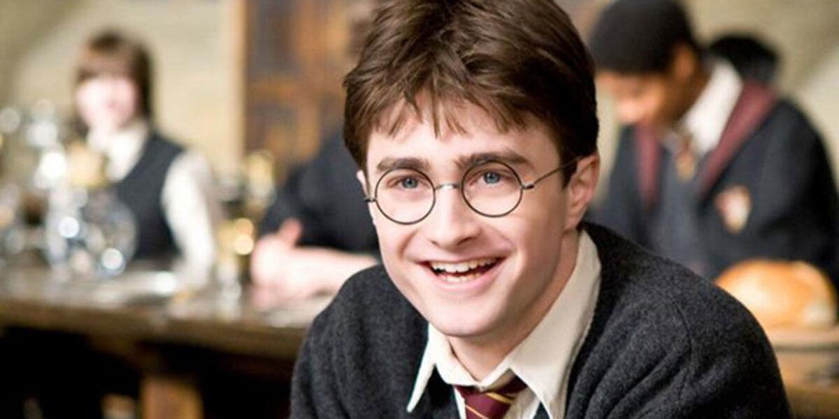 Дэниел Рэдклифф готов еще раз сыграть Гарри Поттера