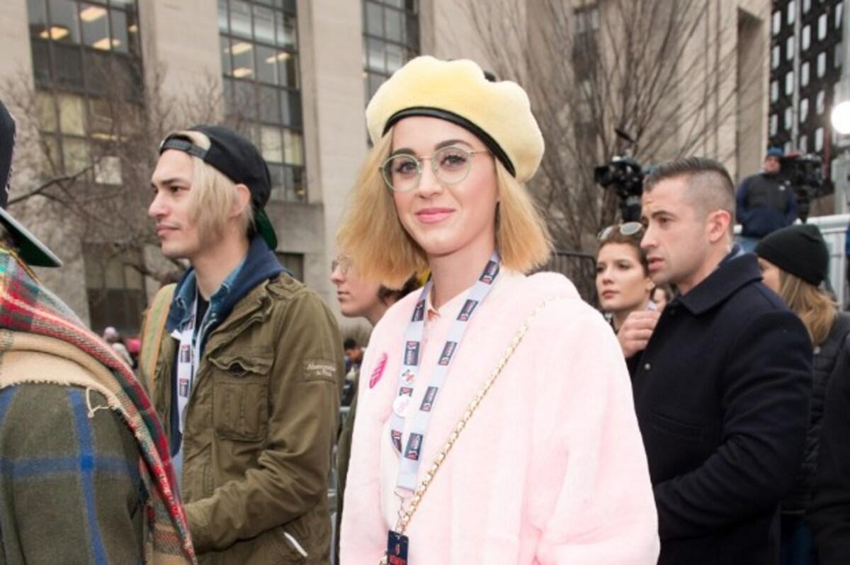 Кэти Перри и Леди Гага выступят на «Грэмми»-2017