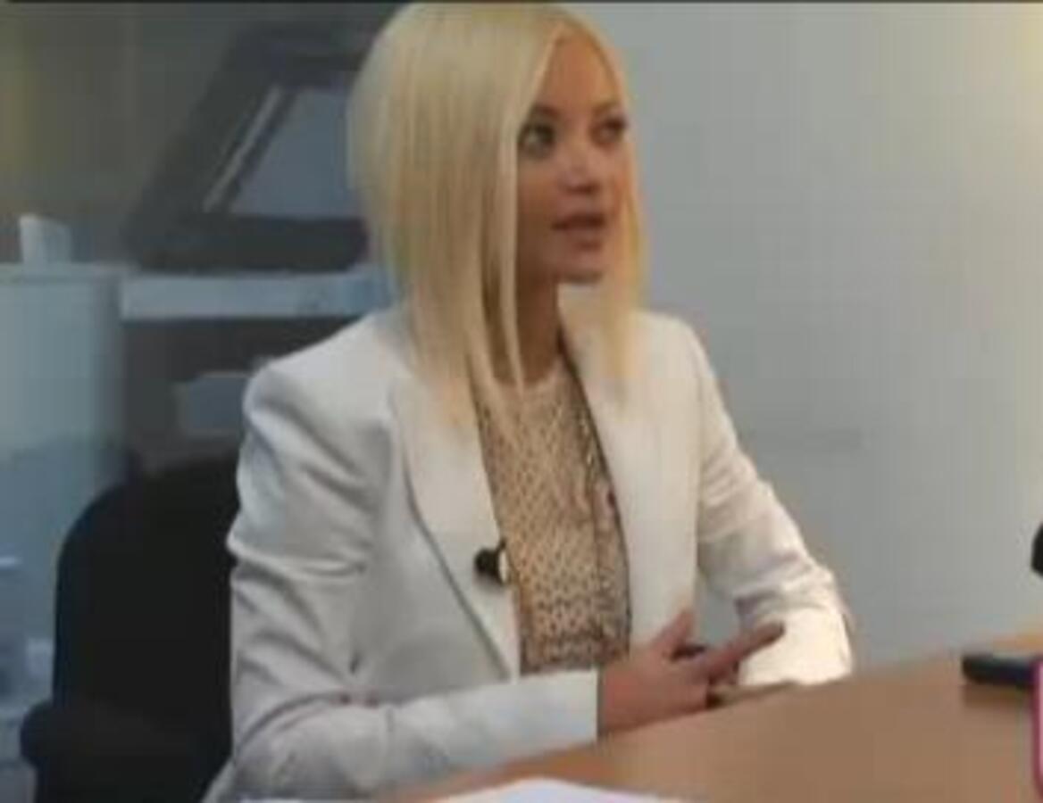 Тила Текила влюблена в Кристен Стюарт