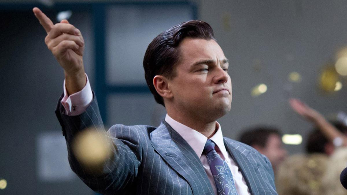 Леонардо ДиКаприо обвинили в том, что он плохо изучил своего персонажа в «Волке с Уолл-стрит»