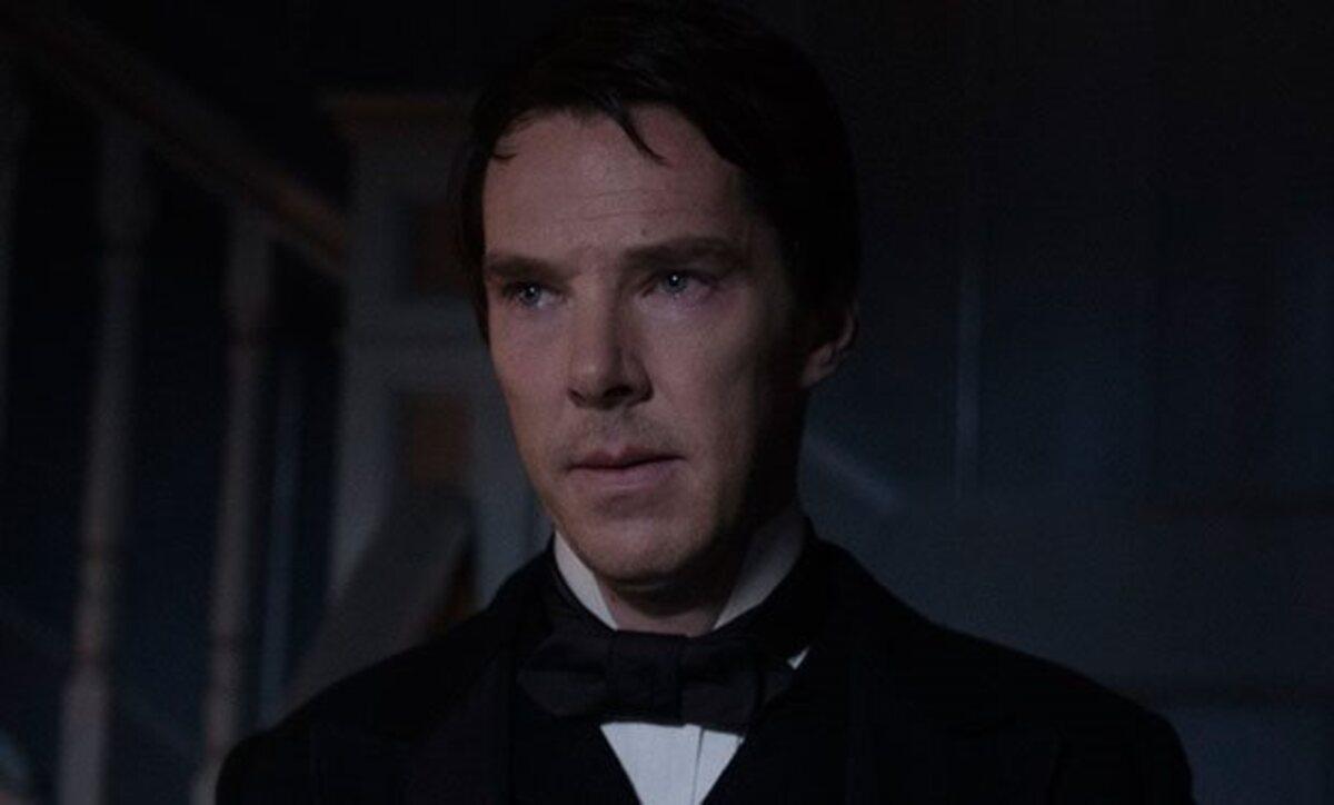 Первые кадры: Бенедикт Камбербэтч в роли Томаса Эдисона в «Войне токов»