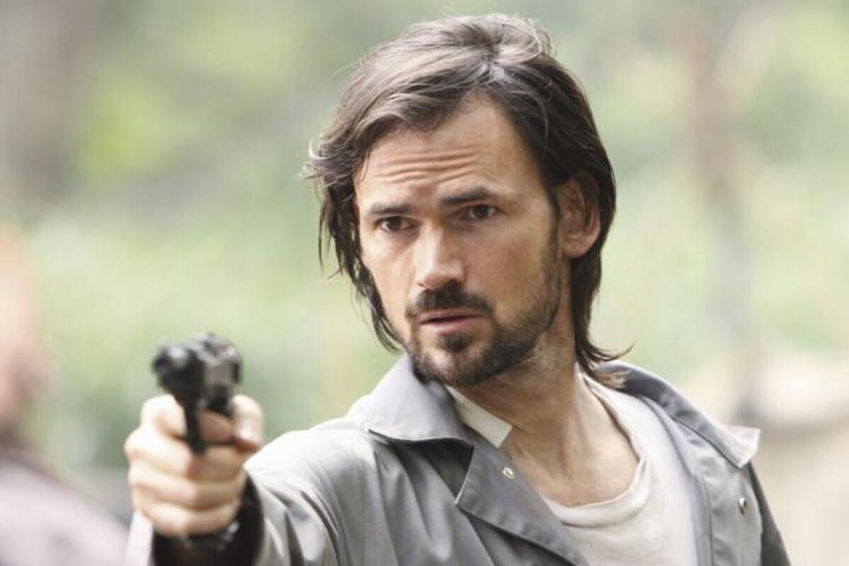 Звезда «Остаться в живых» Джереми Дэвис станет главным злодеем в 4 сезоне «Сонной лощины»