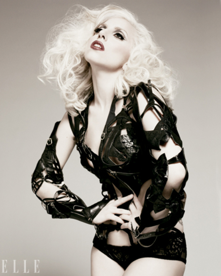 """Новая песня Lady GaGa """"Fountain Of Truth"""""""