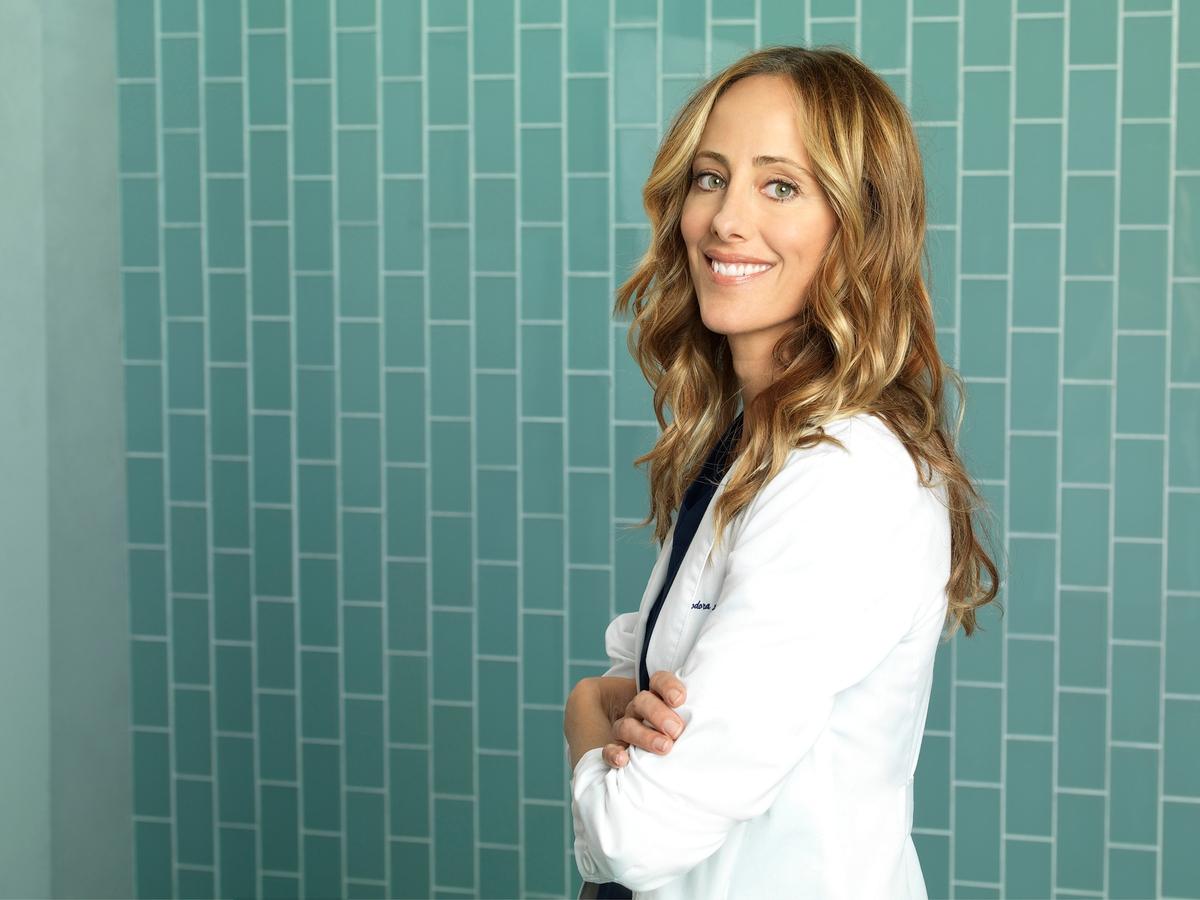 Звезда «Анатомии страсти» появится в 11 сезоне сериала «Кости»