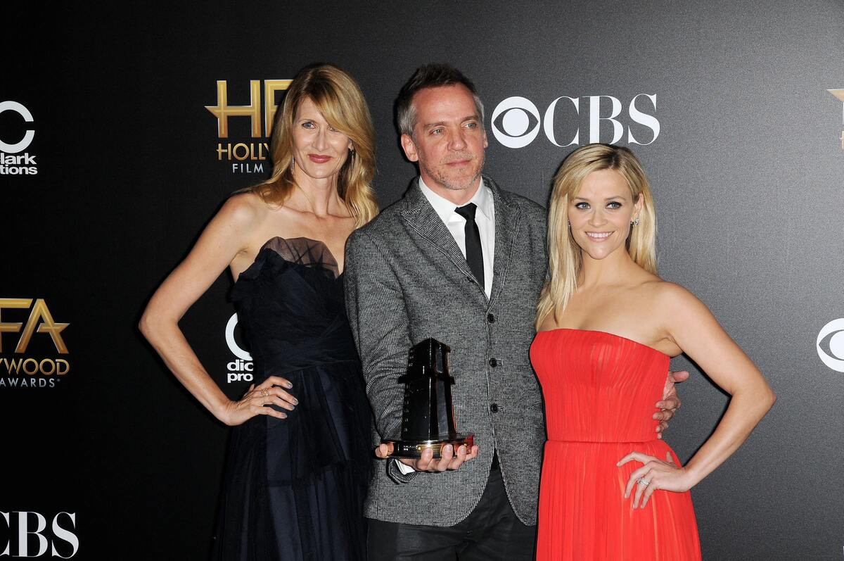 Церемония Hollywood Film Awards 2014