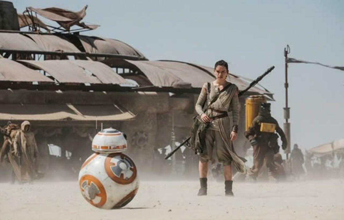 Новый тизер «Звездные войны: Пробуждение силы» появился в сети