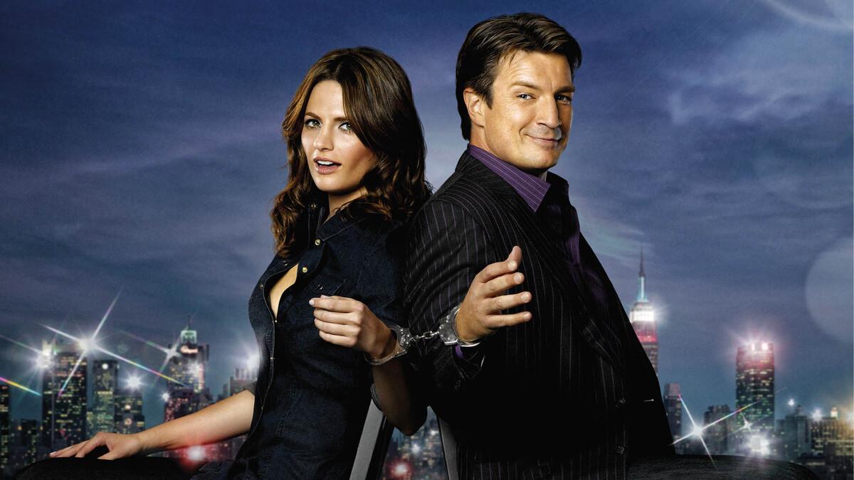 Сериал «Касл» (Castle) закончится после 8 сезона?