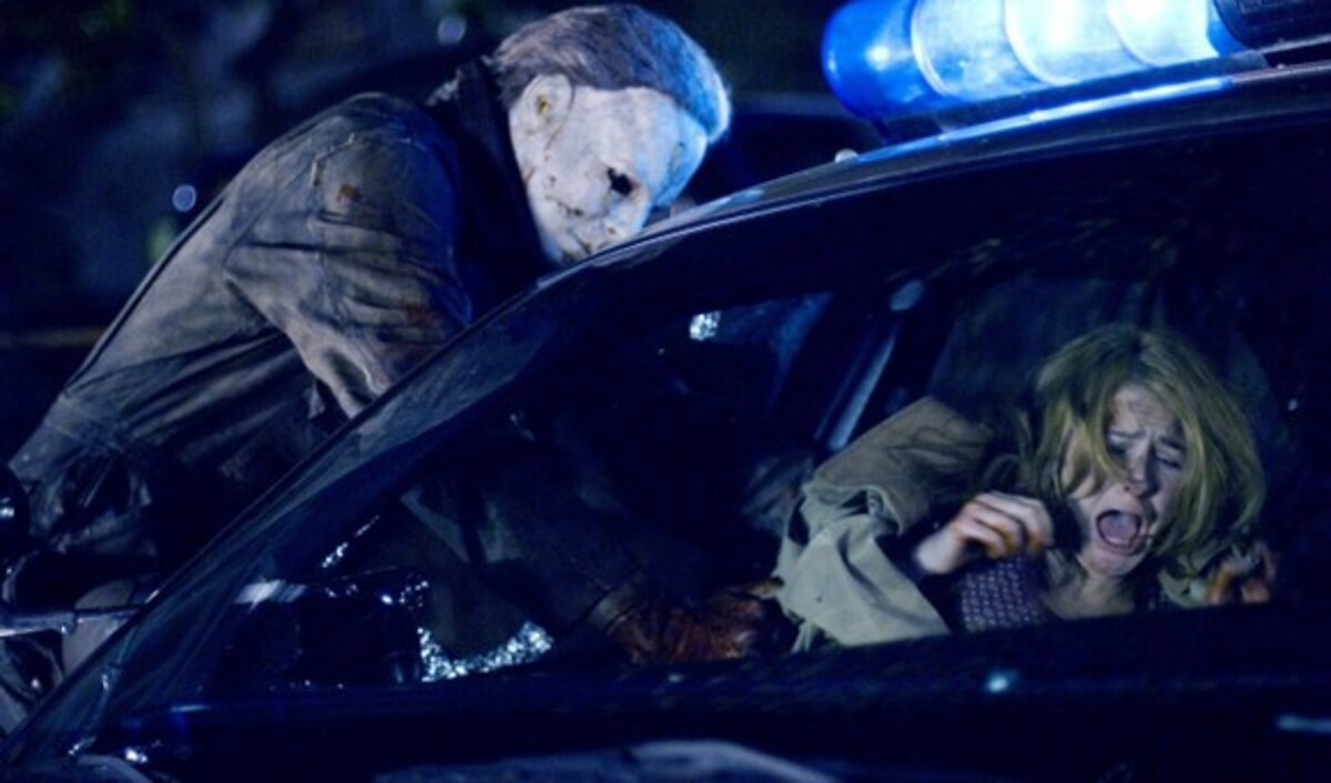 Какая судьба ждет «Хэллоуин 3D»?