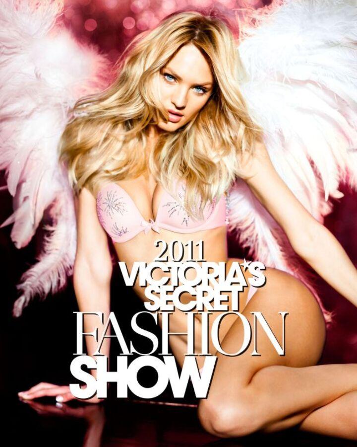 Первый взгляд на наряды шоу Victoria's Secret 2011 года