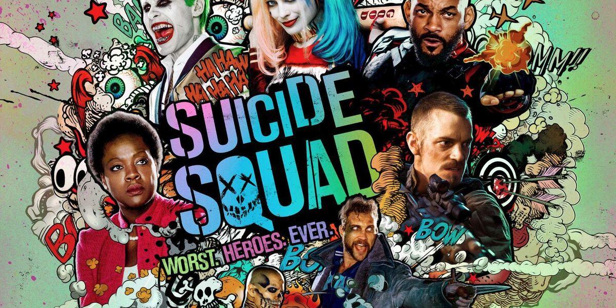 "Rolling Stone назвал ""Отряд самоубийц"" худшим фильмом 2016 года"