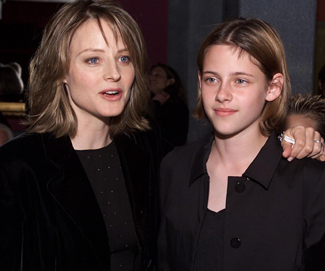 """Джоди Фостер: """"Я удивлена, что Кристен Стюарт актриса"""""""