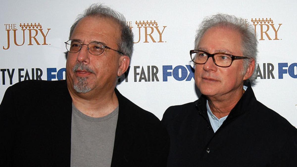 Том Фонтана и Барри Левинсон спродюсируют «Мушкетеров 3.0»