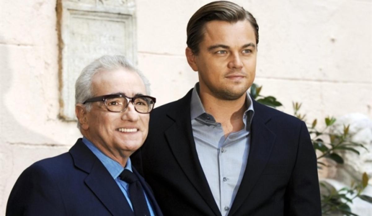 Мартин Скорсезе снимет римейк «Игрока» с Леонардо ДиКаприо