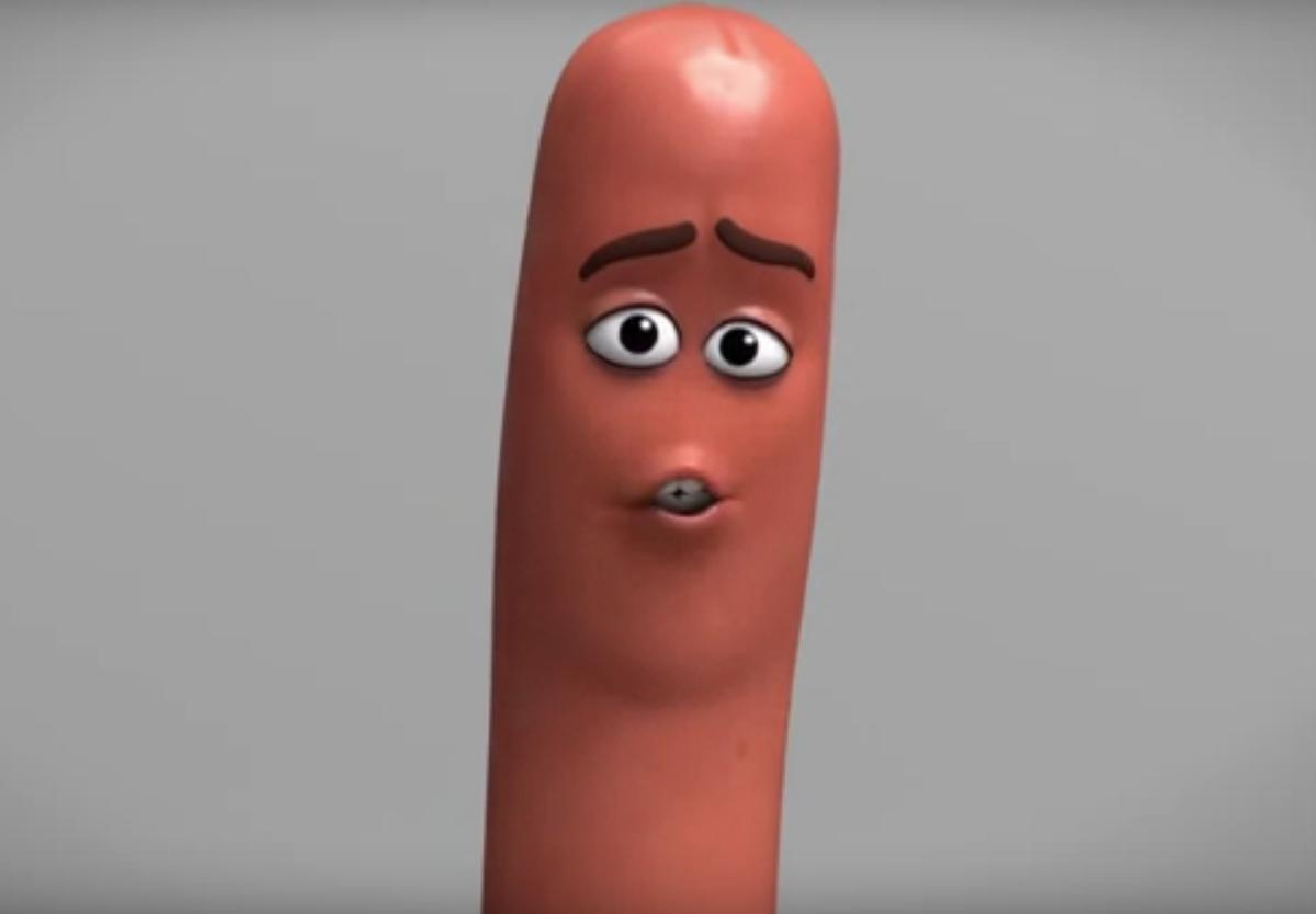 Промо-видео к мультфильму «Полный расколбас»: спасите сосиску