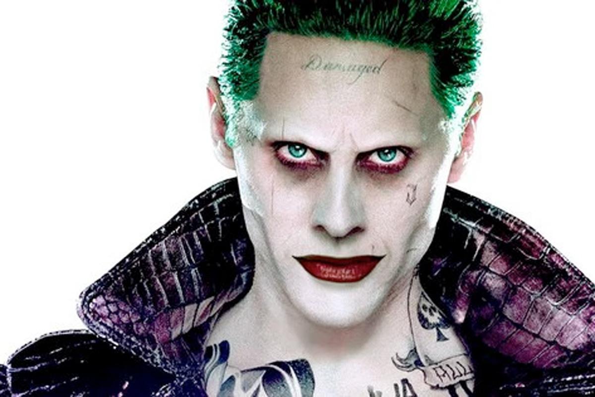 Джаред Лето надеется еще раз сыграть Джокера