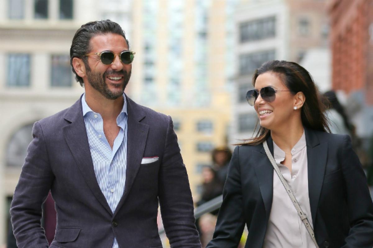 Ева Лонгория выйдет замуж в эти выходные в Мексике?