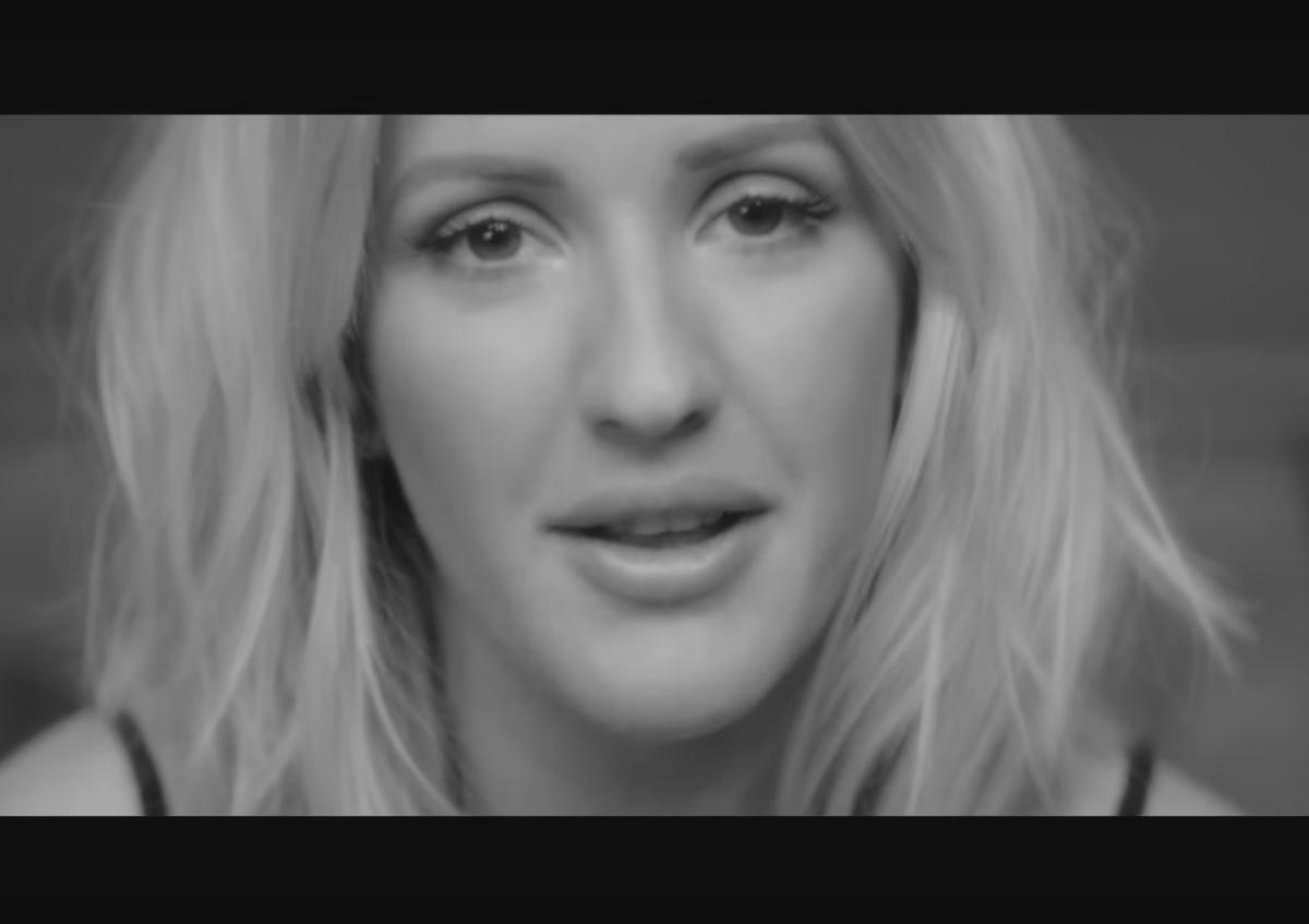 Элли Голдинг выпустила новый клип – Army