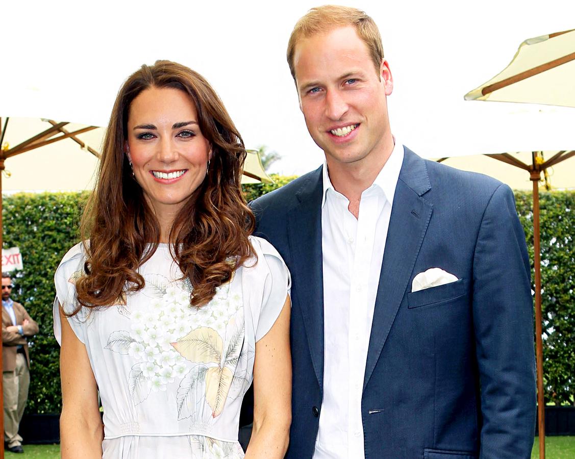 Брак принца Уильяма и Кейт Миддлтон мог не состояться из-за ее семьи