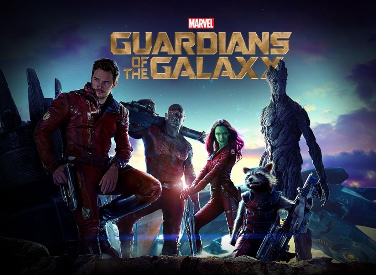 Мини-Грут, Курт Рассел и дата премьеры: свежие новости со съемок «Стражей Галактики 2»