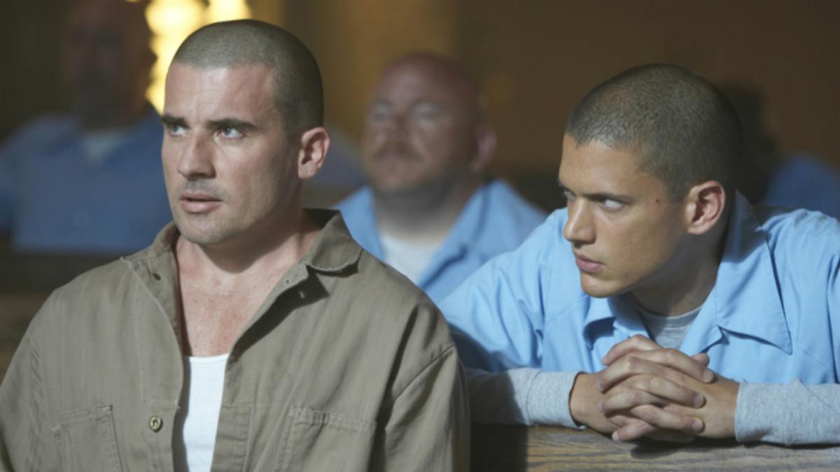 Трейлер нового сезона «Побега» стал самым популярным «сериальным» трейлером