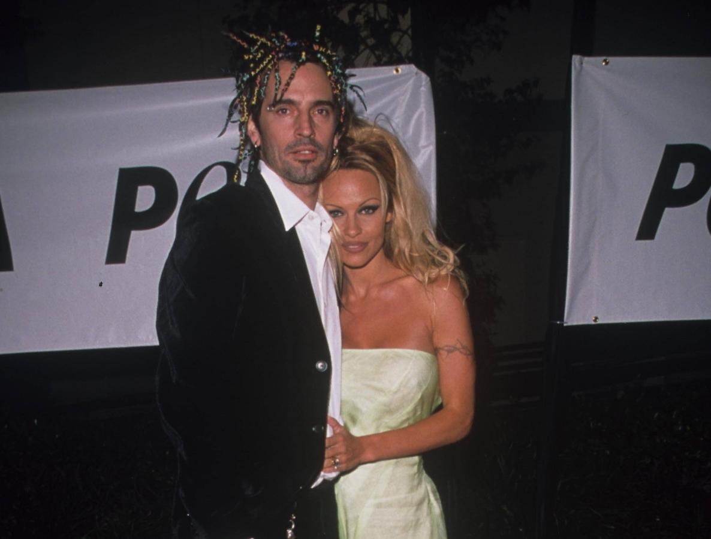 Памела Андерсон рассказала о бывшем муже Томми Ли: «Он был любовью всей моей жизни»