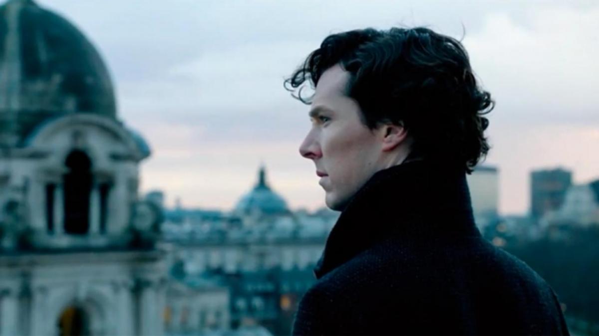 Создатели «Шерлока» ищут актера на роль детектива в юности для 4 сезона