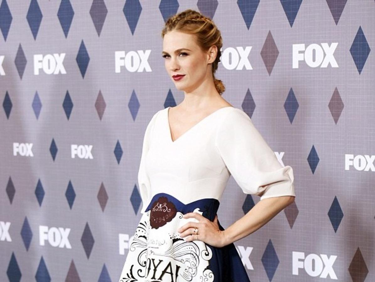 Фото: звезды популярных сериалов на вечеринке FOX All Star